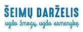 logo Šeimų darželis | Vaikų darželis